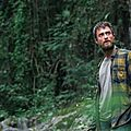 Daniel Radcliffe - Jungle