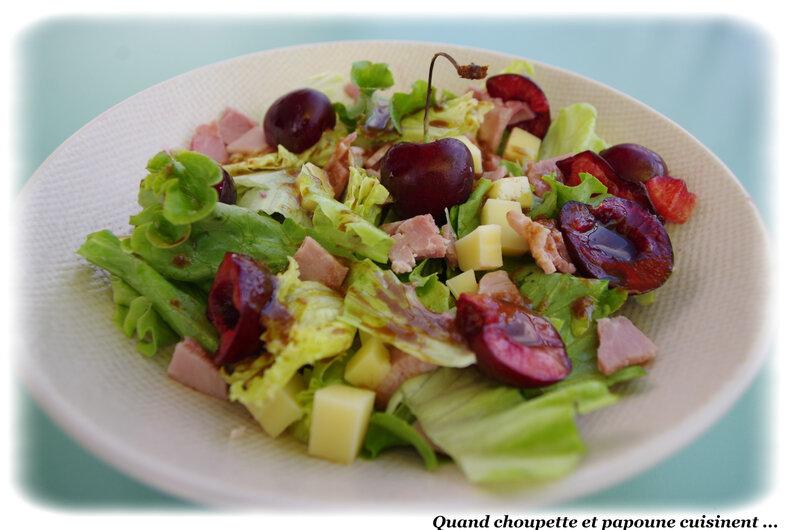 salade fraîcheur à ma façon-0096
