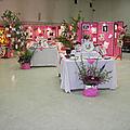 Exposition 14 et 15 mai 2011