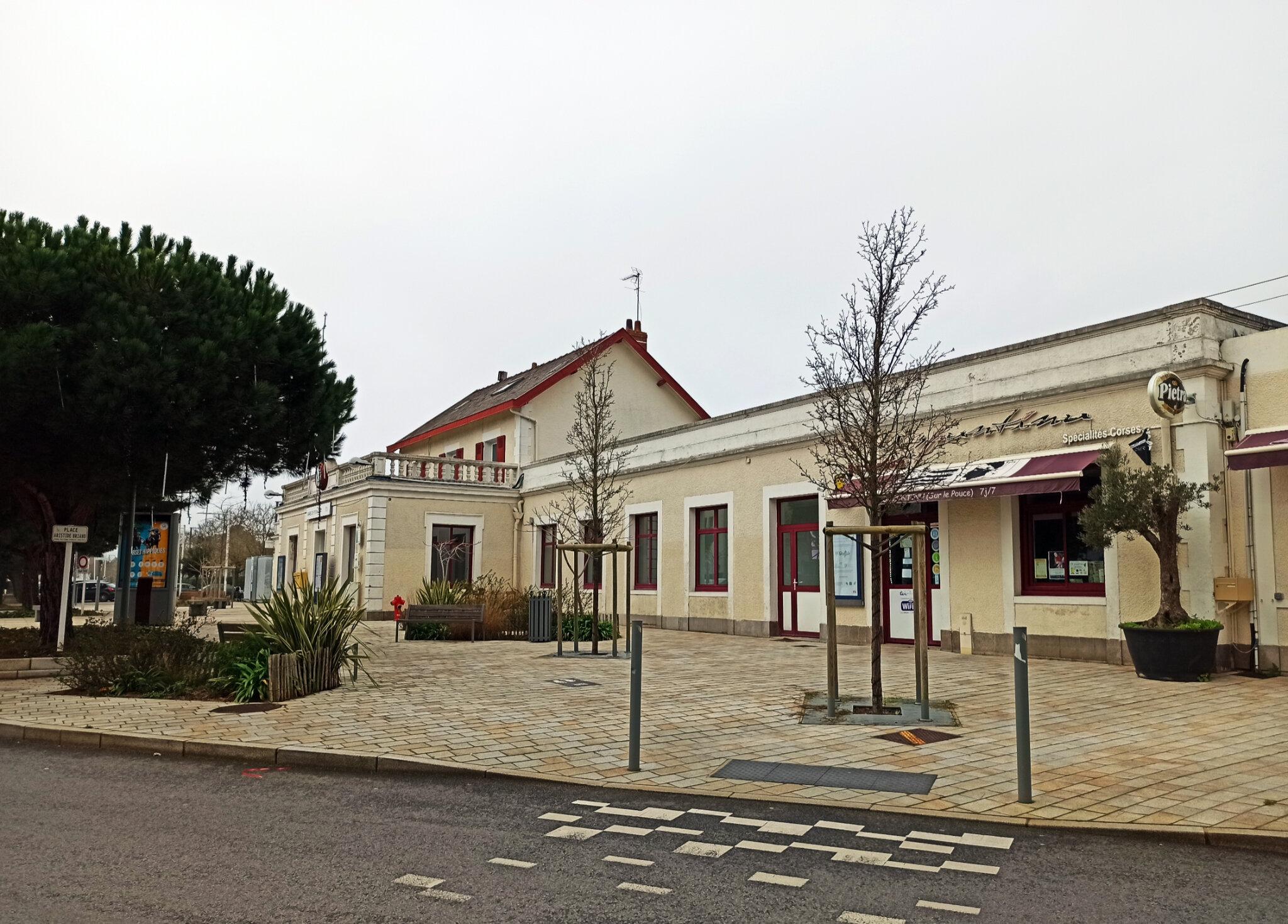 Pornichet (Loire-Atlantique - 44)