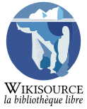Wikisource_logo_caption_fr