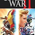 marvel deluxe civil war II