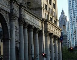 bourse NY