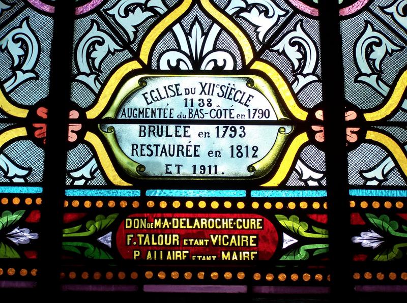 La Chapelle-Heulin 6