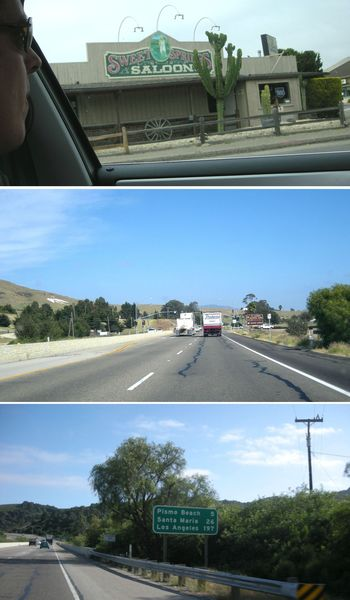highway one7