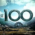 The 100 - serpent trailer