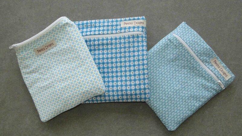 Pochettes sacs