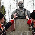Usa-russie : retours de guerre froide ? non, prémices de guerre chaude