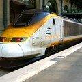 TGV Eurostar