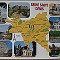 Seine St Denis - datée 1998