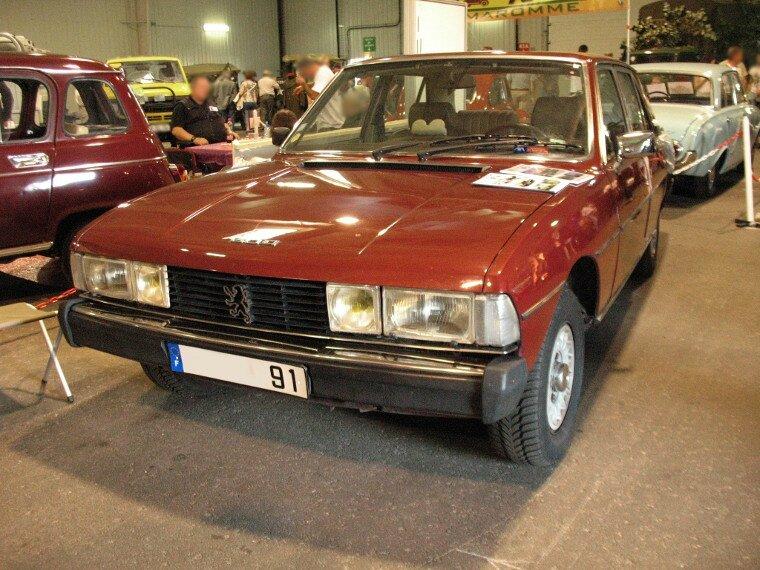 Peugeot604SLav