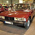 Peugeot 604 sl (1975-1981)