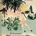 Princesse pimprenelle se marie