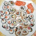 Makis et california maison