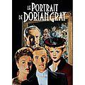 Le portrait de dorian gray, film de albert lewin, 1945