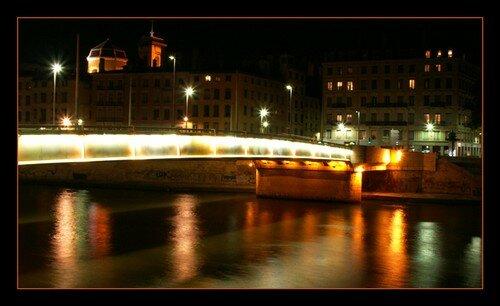 pont Lafeuillée (saône)