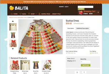 balita_theme_e_commerce_wordpres_free_theme