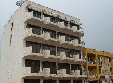 Kigali Okapi hotel
