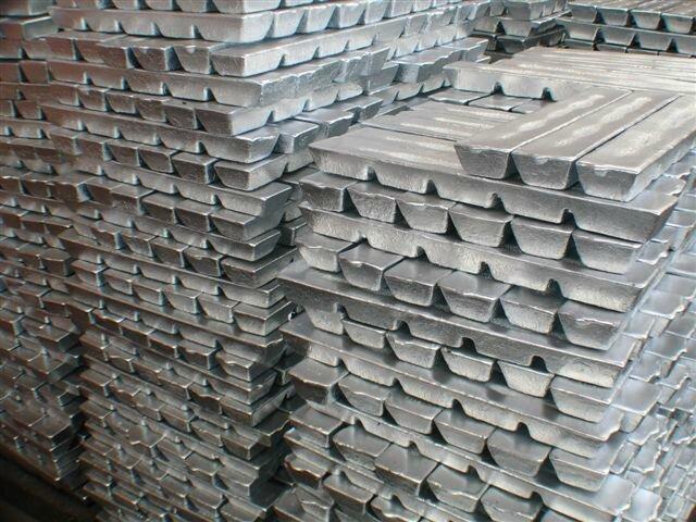 lingot de zamac fonderie sous pression high pressure die casting