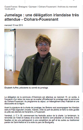 OuestFrance - 15052013