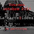 Carte 3e affiche du tournoi la carte a idees