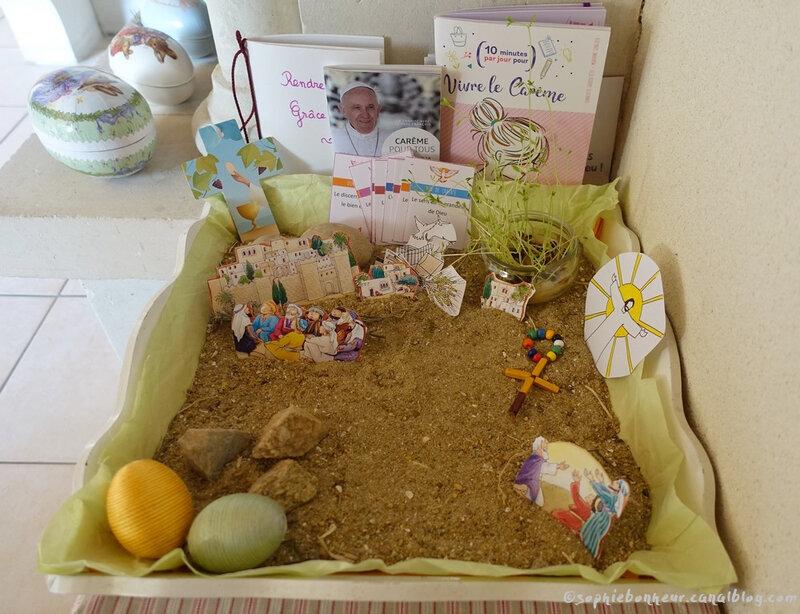 Jardin de Pâques 7