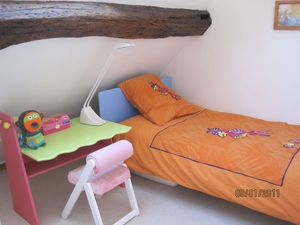 BEDROOM 3 for a child