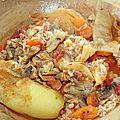 Riz au poisson (thiebou dien)