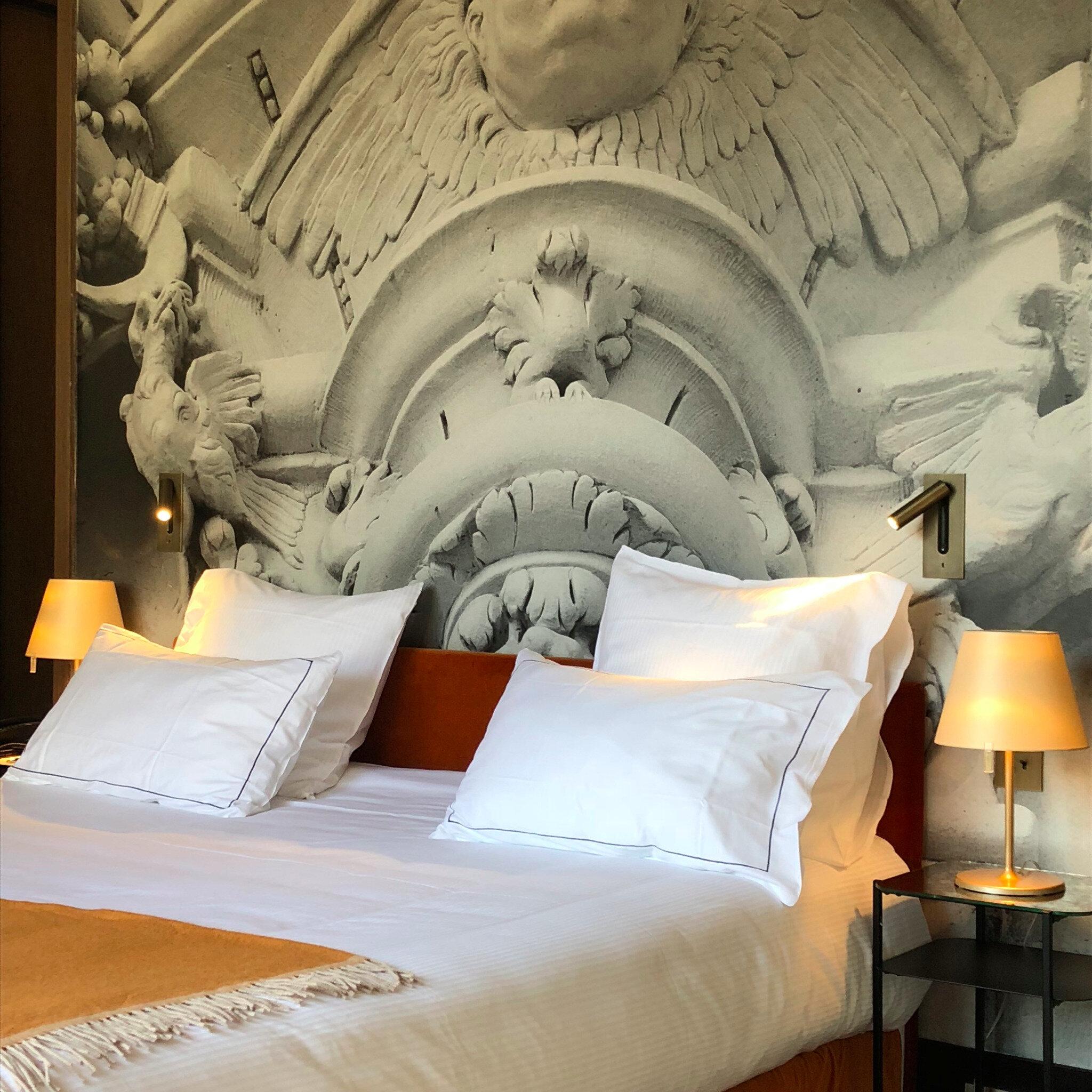 Relais de Chambord - Chambord : Dormir au château ou presque...