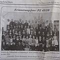 Foto Volksschule Grupenhagen 1932