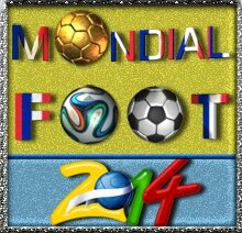 018 logo mondial football 2014 Fifa ballons foot