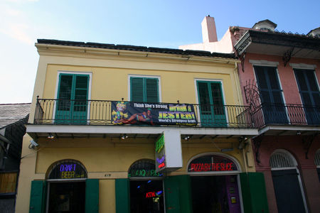 Louisiana_Bourbon_Street_8