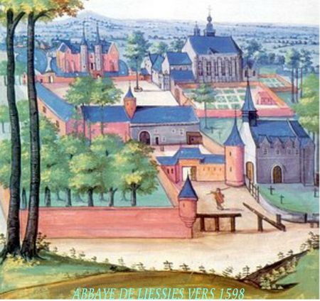 abbaye1Liessies