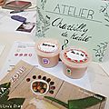 Faire sa chantilly (cosmétique) - diy