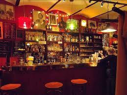 CAFE PARISIEN 3