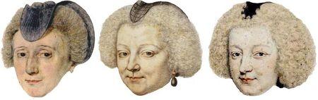 Les années 1620