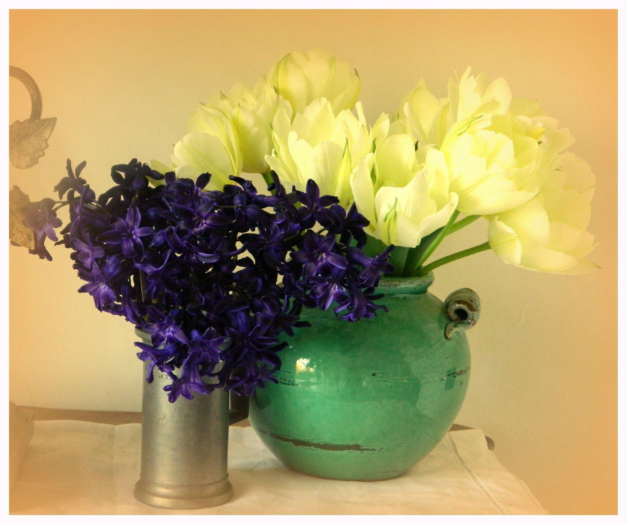 Comment Conserver Du Muguet En Vase bouquet du dimanche - le jardin par passion