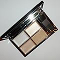 L'highlighting palette precious metals par sleek !
