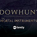 [shadowhunters] : les dates de tournages.