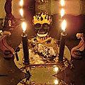 Envoûtements et rituels d'amour- médium marabout gouda pierre