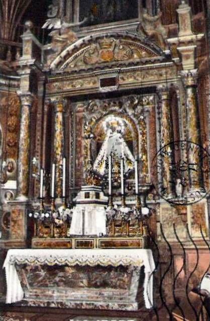Notre Dame de Verdelais