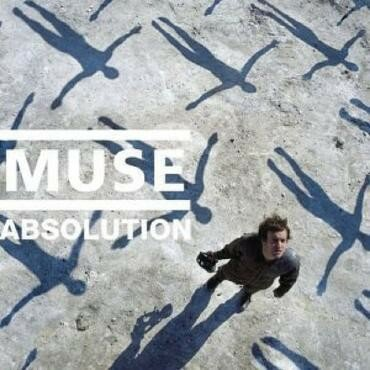 L'album Absolution