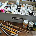 Peinture textile : toutes les explications !