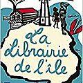 La librairie de l'île - gabrielle zevin.