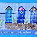 ATC échange bleu pour Marie (1) (Copier)