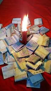 puissant rituel astral pour avoir l'argent