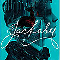 Jackaby, de william ritter