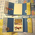 Mini-albums pirates page 4