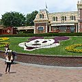 Disneyland resort LA (11)
