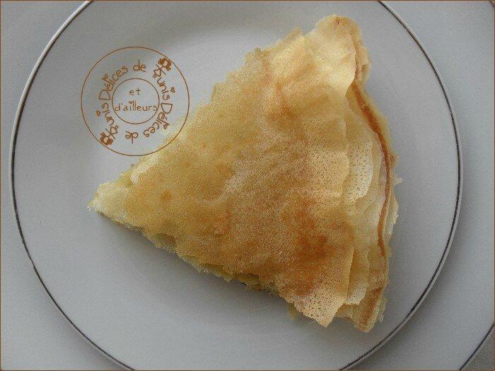 Tunisie Tajine Malsouka 2